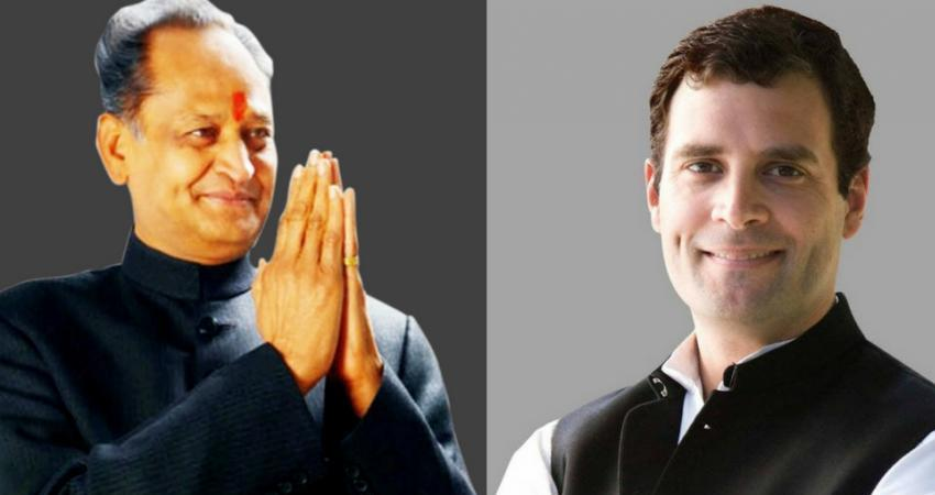 exclusive-ashok-gehlot-congress-new-president-instead-of-rahul-gandhi-may-soon-decide