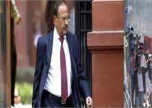#DelhiRiots: NSA अजीत डोभाल संभालेंगे मोर्चा, PM मोदी समेत कैबिनेट को बताएंगे हालात