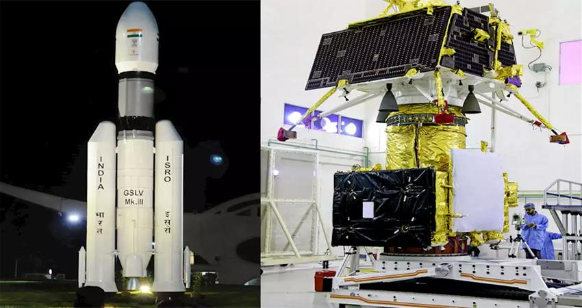 isro chandrayaan 2 leaves earth own orbit will reach the moon on this day