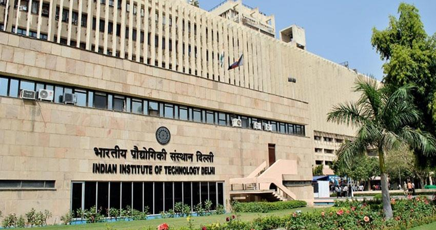 iit delhi organized conference on increasing the number of foreign students in research