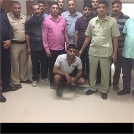 पुलिस ने रिवाड़ी गैंगरेप के मास्टरमाइंड सहित दो अन्य आरोपियों को किया गिरफ्तार