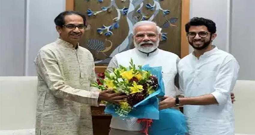 uddhav thackeray supports caa meeting with pm modi