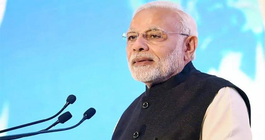 pm nrendra modi speaks in gujarat aims to get rid of single use plastic by 2022