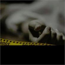 गृहमंत्रालय के लेखा अधिकारी की हत्या