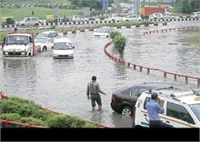 Delhi Weather Updates: अभी नहीं थमने वाला बारिश का दौर, जानें कब तक बरसेंगे मेघा