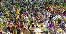 भाजपा ने किसान आंदोलन को बताया खालिस्तानी एजेंडा, ट्वीट कर कही ये बात