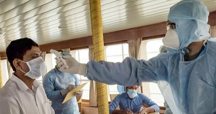 coronavirus in india live updates coronavirus india coronavirus cases prshnt