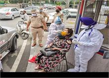 दिल्ली ने काबू किया कोरोना! प्रति हजार पर महज 3 लोग ही पाए जा रहे संक्रमित