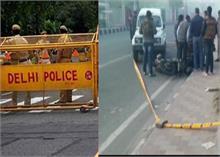 दिल्ली: प्रहलादपुर इलाके में दो बदमाश ढेर, पुलिस ने मुठभेड़ में मार गिराया