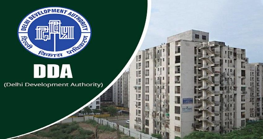 DDA Preparing Master Plan for Delhi Development seeks suggestion from Youth KMBSNT