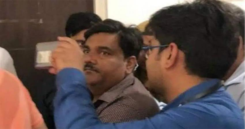 delhi violence tahir hussain court appearance today