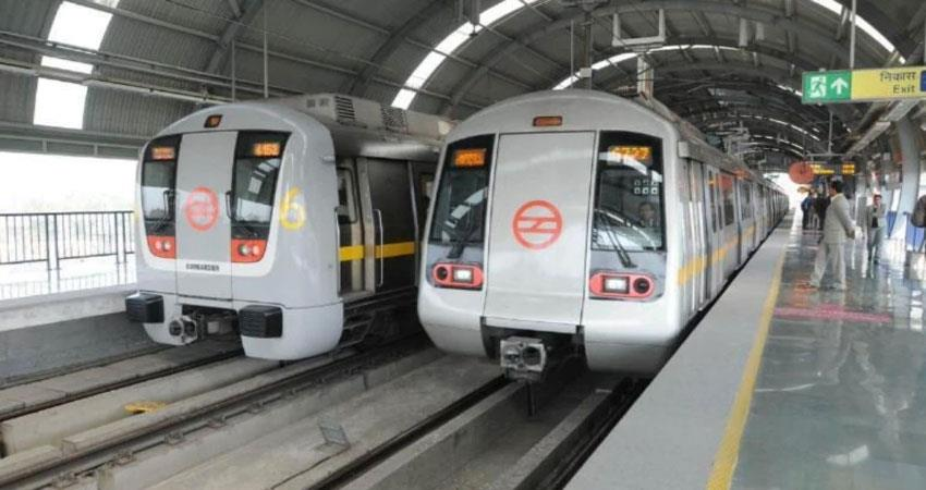 more than 5000 cisf personnel will be deployed in the metro