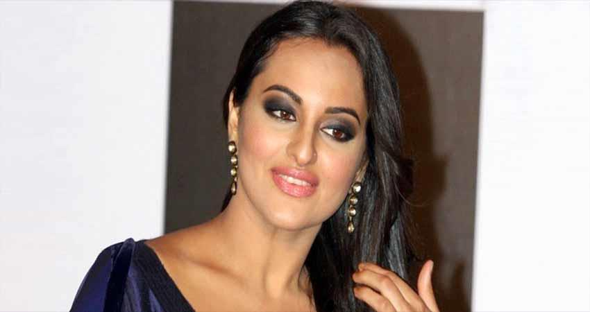 sonakshi sinha booked for fraud under section 420 406 police reached the bungalow