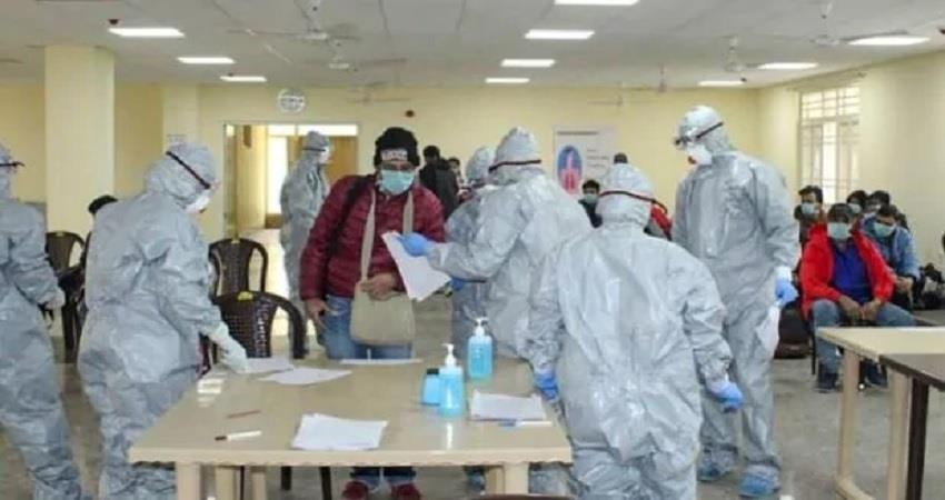 corona infection gained momentum in russia 11231 new cases came out in just 24 hours sobhnt