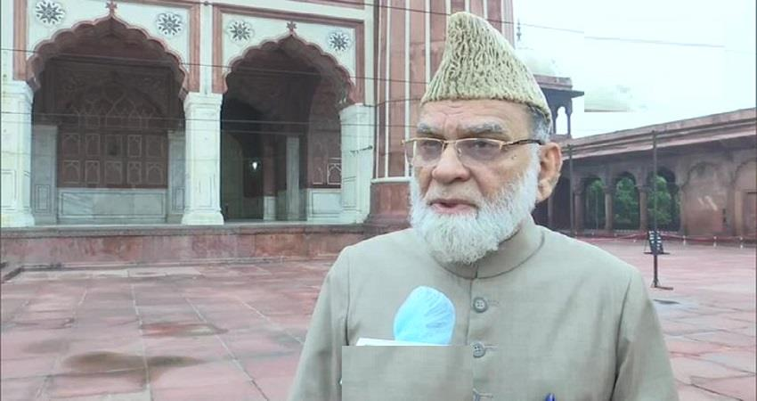 due-to-fear-of-third-wave-maulana-appealed-to-celebrate-eid-at-home-kmbsnt