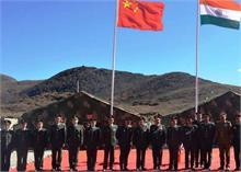 भारत चीन के बीच 10वें दौर की वार्ता में पूर्वी लद्दाख के शेष इलाकों से सैन्य वापसी पर चर्चा
