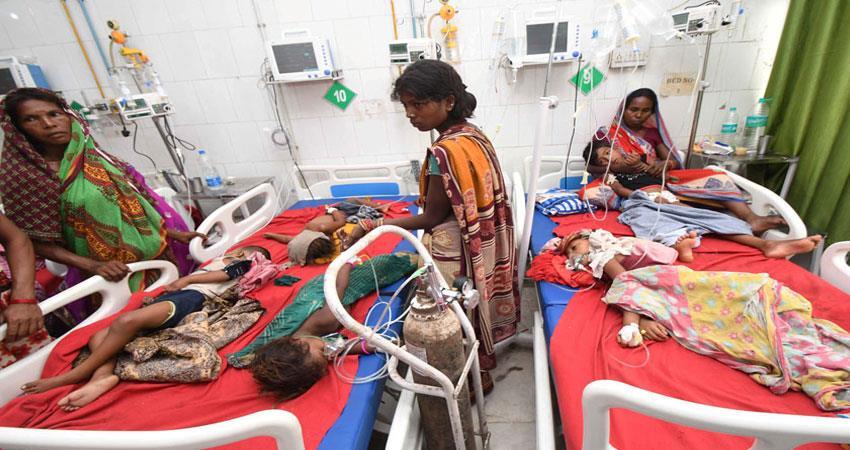 152-died-due-to-chamki-bukhar-in-bihar-muzaffarpur