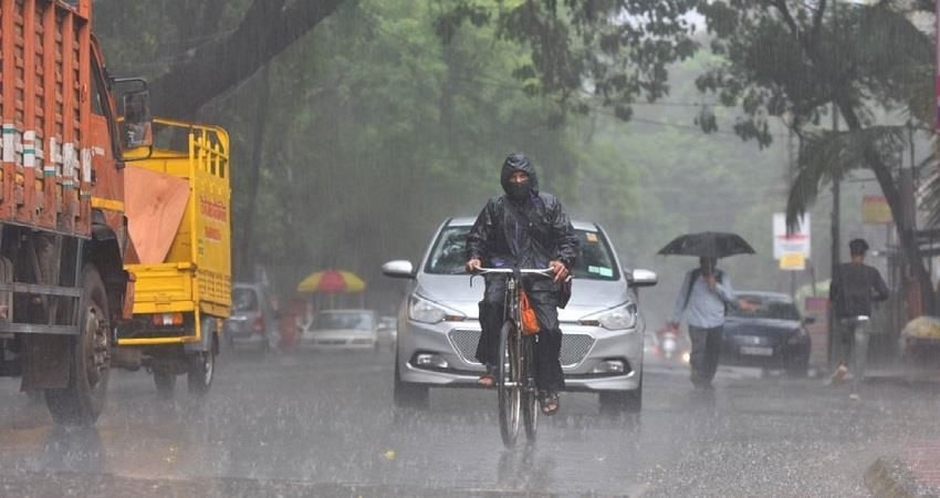 Weather Updates Know in which states the monsoon will reach by June 15 KMBSNT