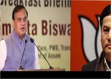 असम में किसका होगा राजतिलक, शाह और नड्डा आज करेंगे बैठक