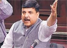 NCT विधेयक पर आज राज्यसभा में चर्चा, विपक्ष बोला- जहां हारेगी BJP वहां लगा देंगे राज्यपाल शासन