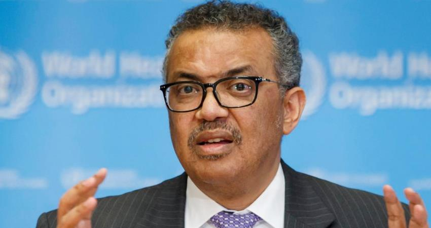 who-chief-tedros-adnom-ghebreyesus-reports-corona-positive-quarantine-prshnt
