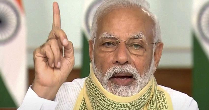 pm modi to deliver speech at un on july 17 first address after victory in unsc prshnt