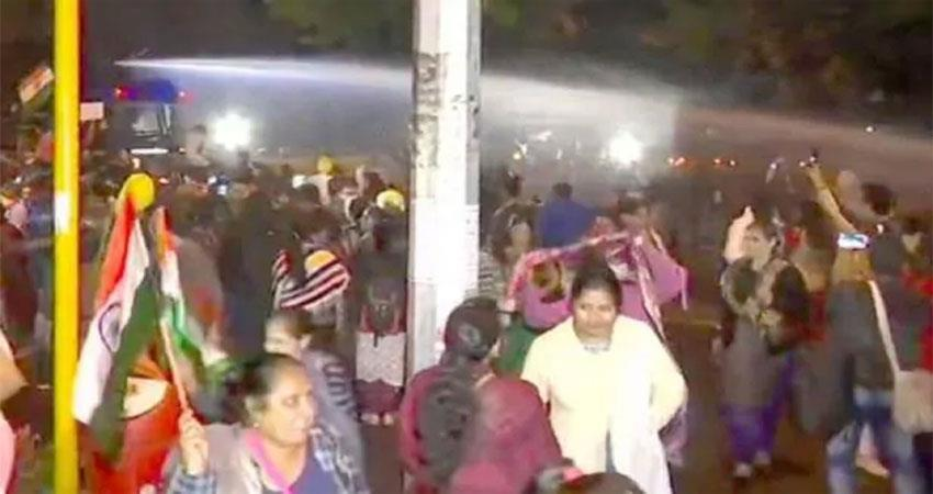delhi, swati maliwal, hunger strike, rape cases