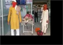 भरतपुर: महिला डिलिवरी के लिए आई अस्पताल, डॉ. ने मुस्लिम होने के कारण इलाज से किया मना