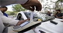 कैमरे द्वारा काटे गए डेढ़ लाख ई-चालान वापस लेगी दिल्ली ट्रैफिक पुलिस