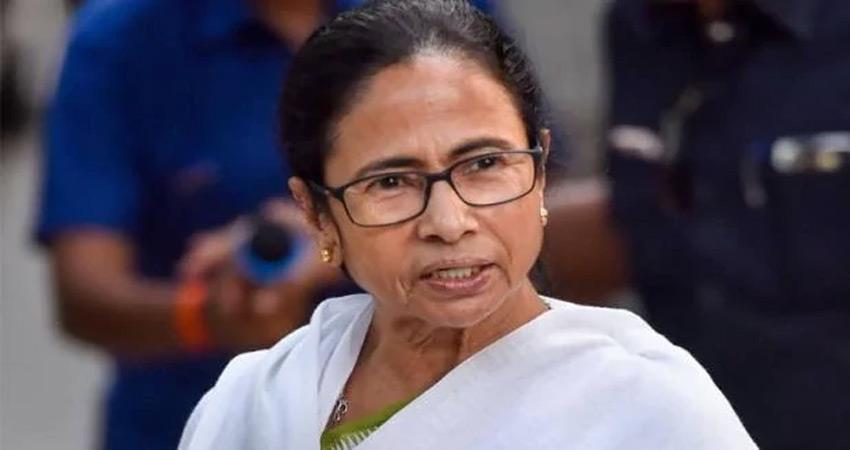 Mamata Banerjee West Bengal Jibe on Amit Shah says NRC across country is Joke Jumla
