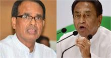 कर्नाटक के बाद मध्य प्रदेश में आया सियासी भूचाल, शिवराज बोले- 'सरकार गिरी तो मेरी जिम्मेदारी नहीं'