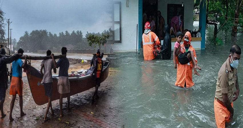 tauktae cyclone reached goa ndrf completes preparations anjsnt
