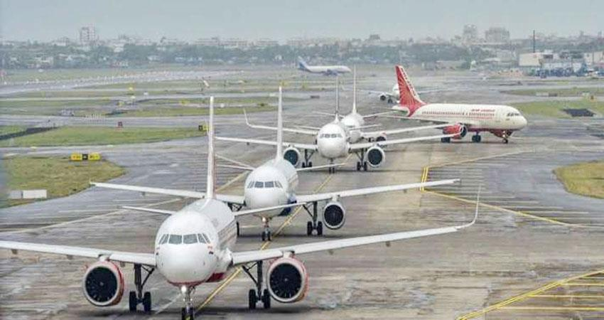 maharashtra government will not start air service from may 25 the center told the reason prshnt