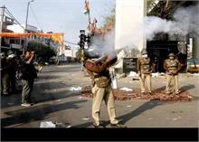 दिल्ली दंगा- गवाहों ने किया खुलासा, इन आरोपियों ने हिंदुत्व के खिलाफ दिए भड़काऊ भाषण