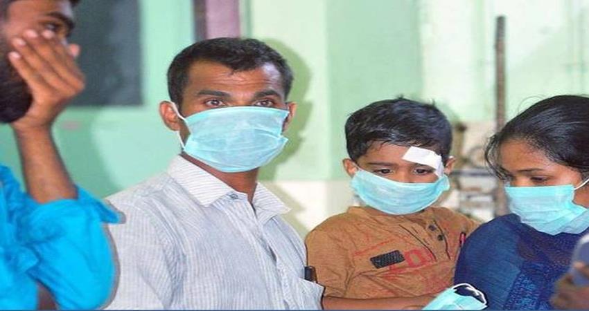 noida six suspects corona virus found negative in sample test