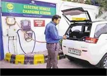 दिल्ली सरकार ने दिए ई-वाहनों के लिए 5 प्रतिशत पार्किंग रिजर्व करने के निर्देश