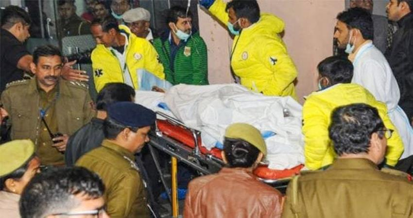 unnao victim father said kill the accused like hyderabad