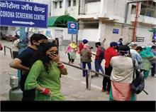 दिल्ली में बढ़ा कोरोना, सार्वजनिक स्थानों पर होली, शब-ए-बारात, नवरात्री पर रोक