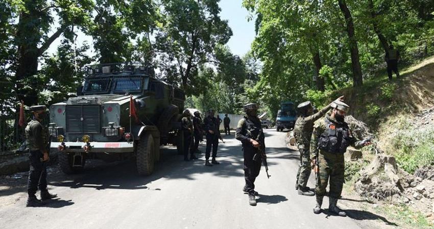 three bjp workers killed in terror attack in kulgam pm modi condemns murder prshnt