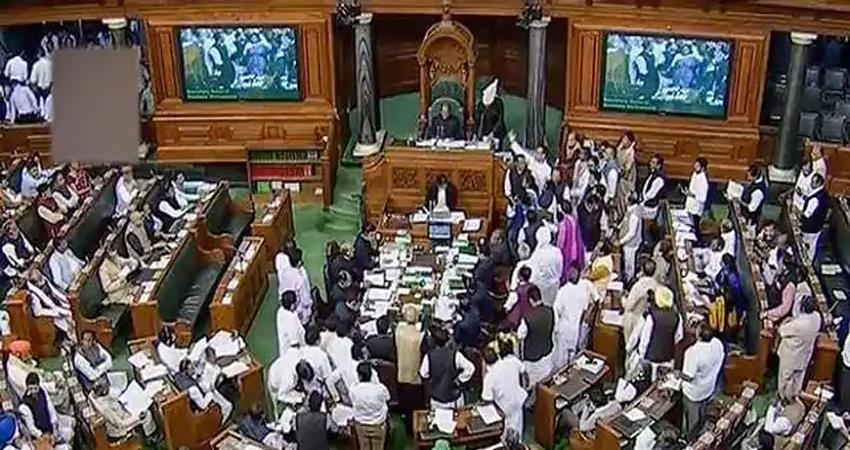 bill related to farmers passed in lok sabha know what is the bill why there is protest prshnt