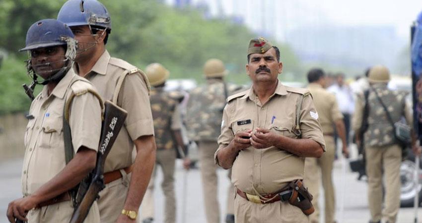 bumper job vacancies in maharashtra police apply fast