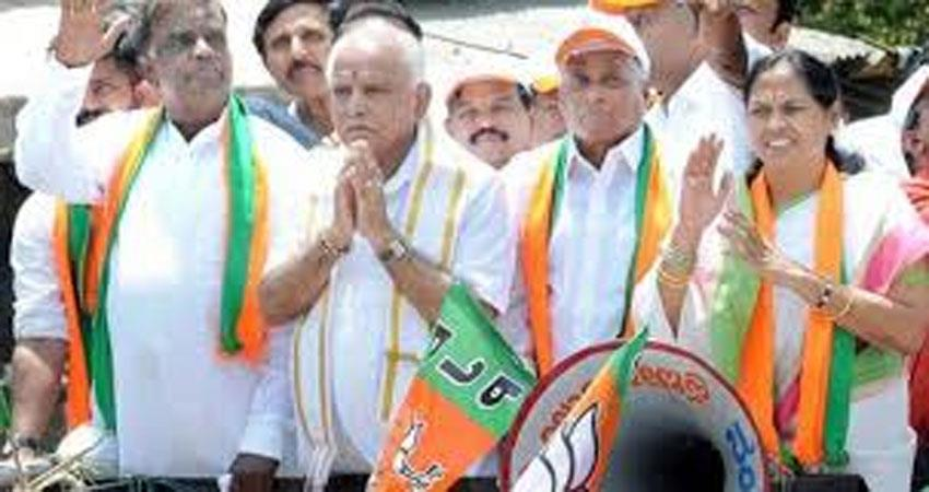 karnataka 16 mlas to hold bjps hand today after getting relief from supreme court