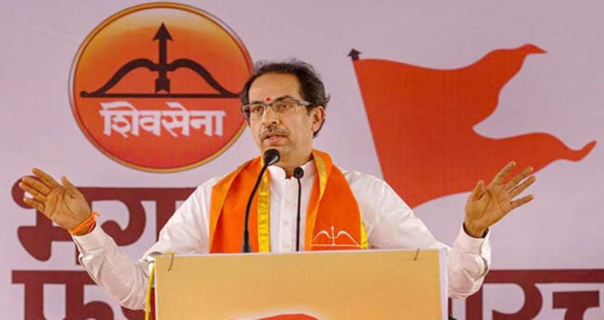 shiv sena saamana muslims from pakistan and bangladesh should be thrown out of the country