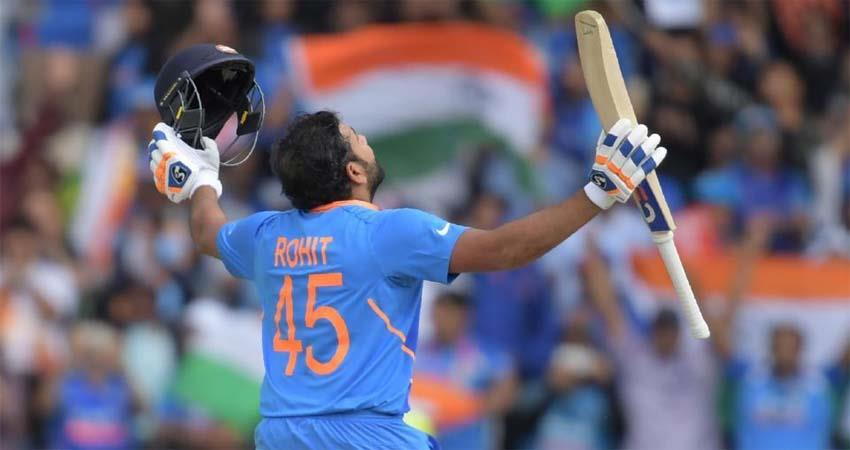 rohit can break these 4 records today, leave many legends behind