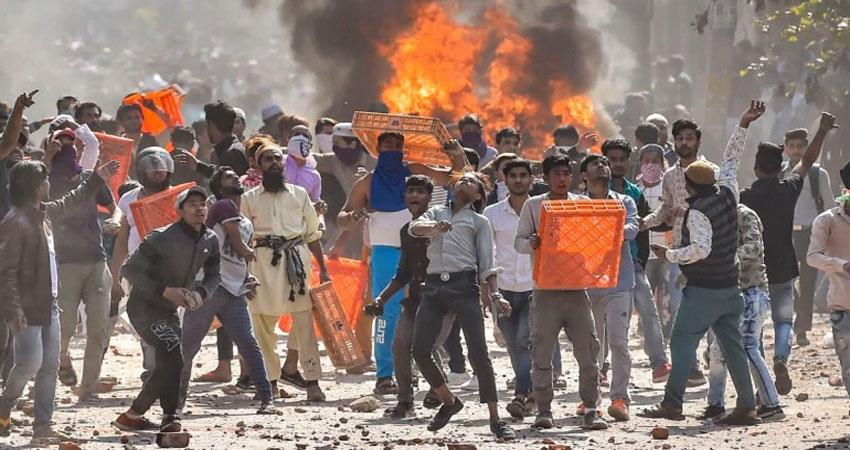 delhi-violence-hit-the-image-of-india