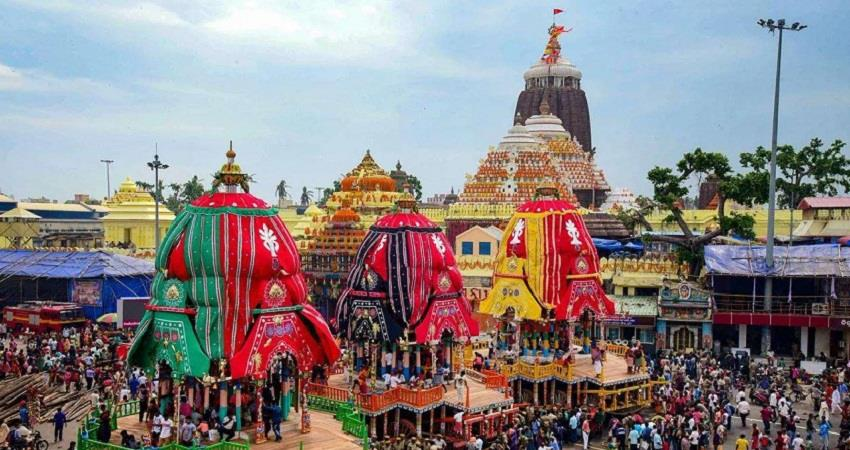 lord jagannath rath yatra in odisha today permission granted with these conditions sohsnt