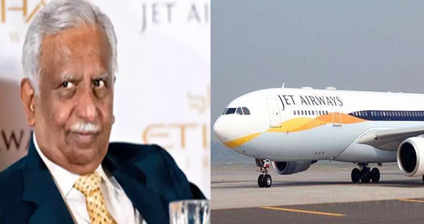 jet airways founder naresh goyal money laundering case ed raids at home