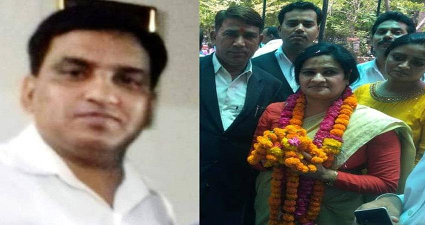 agra-up-bar-council-chairman-darvesh-yadav-killed-by-advocate