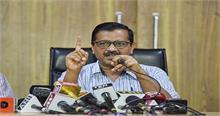 दिल्ली के 6 बड़े अस्पतालों में सिर्फ कोरोना मरीजों का होगा इलाज: केजरीवाल सरकार