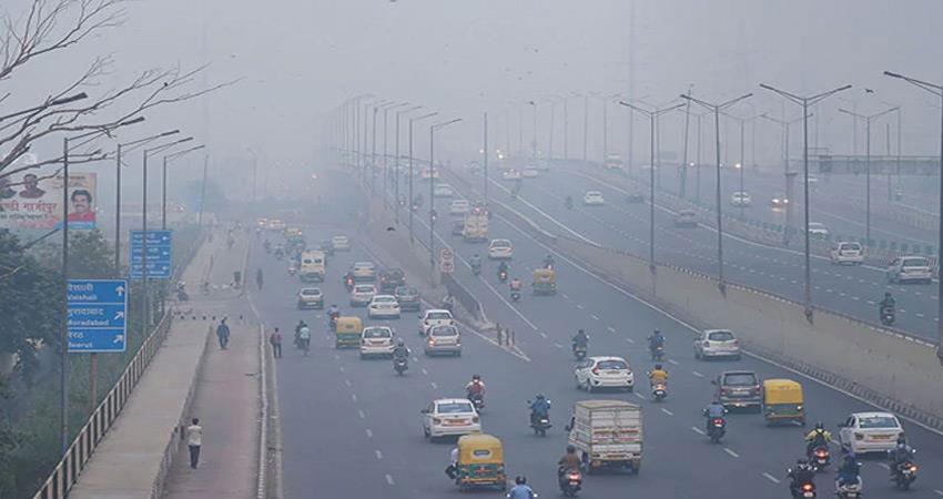 delhi pollution situation is serious aqi ncr cpcb